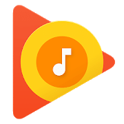 5. Google Play Music
