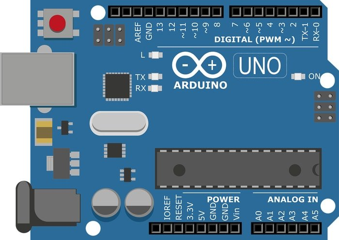 Top 15 Best Arduino Projects That You Can Build Right Now