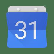Google Calendar, Best Android Widgets