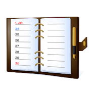Jorte Calendar amp_ Organizer