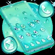 Water-Drops-Theme