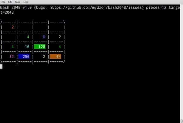 Top 20 Best Linux Terminal Console Games That You can Play