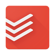Todoist To do lists for task management & errands