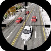 Traffic-Sniper-Shooter