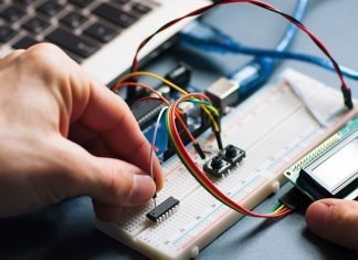 embedded systems programming