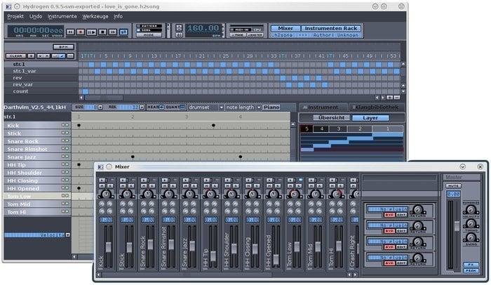 hydrogen_drum_machine
