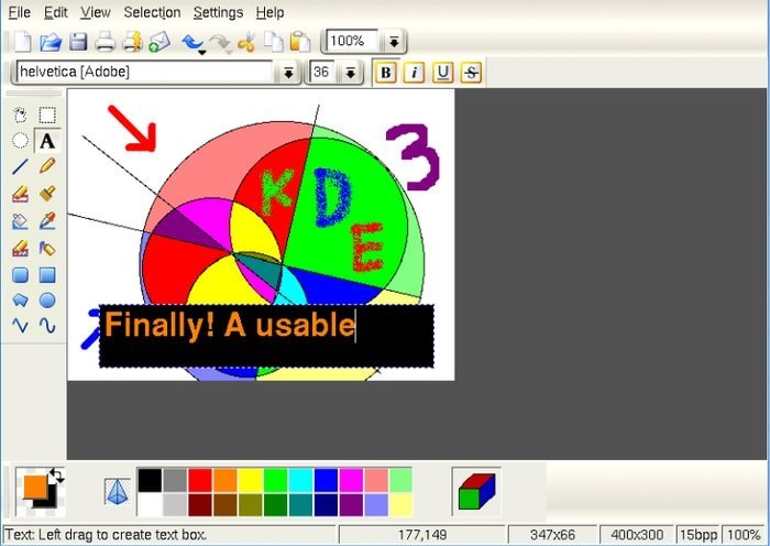 Best 15 Linux Painting Tools for Professionals and Digital