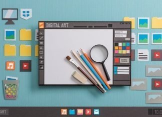 linux painting tools