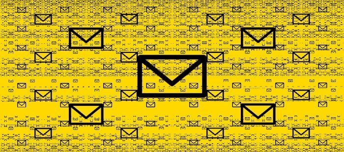 Compromised IoT Devices Sending Spam Emails