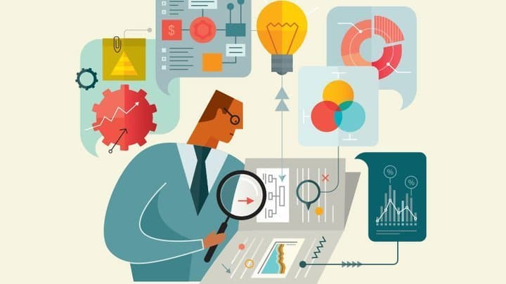 tools for data analysts