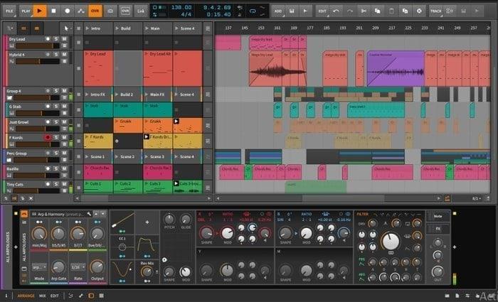 bitwig_studio