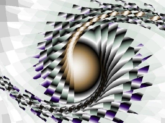 GNU XaoS-fractal software