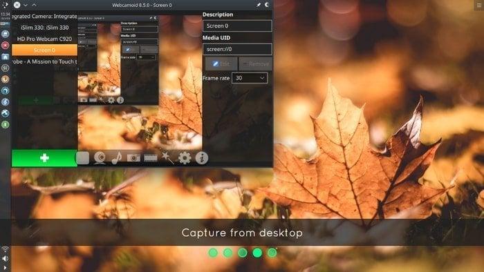 20 Linux Camera Software Ip Webcam Cctv Security Camera Software