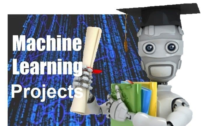 Top 20 Best Machine Learning Projects For Beginner To Professional