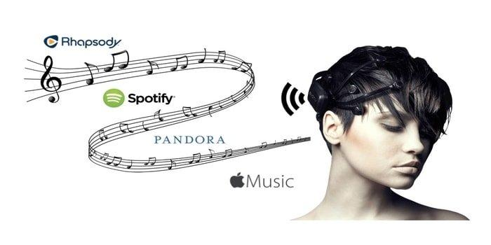 système de recommandation musicale