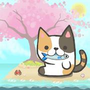 2048-Kitty-Cat-Island