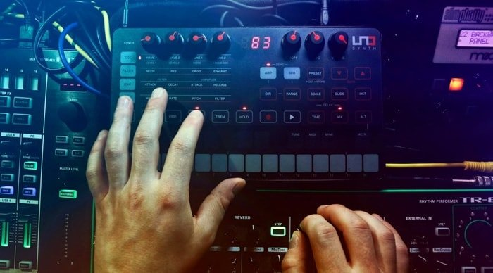 Top 15 Best Linux Synthesizers for Digital Audio Production in 2019
