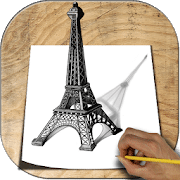 Learn-to-Draw-3D