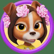 My-Talking-Lady-Dog