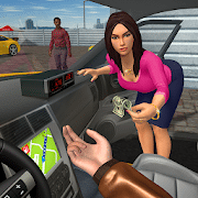 Taxi-Game-Free