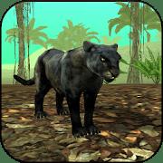 Wild-Panther-Sim-3D