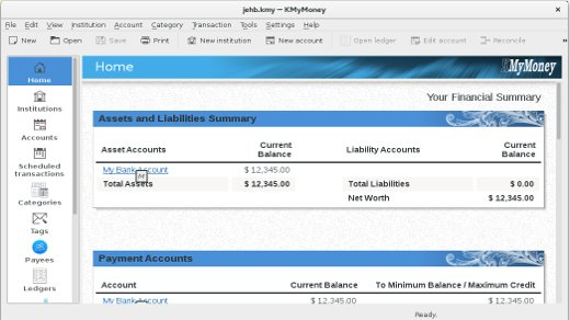 Top 30 Best Accounting and Finance Software for Linux in 2019