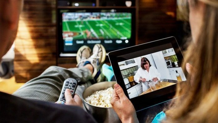Video streaming service for Android