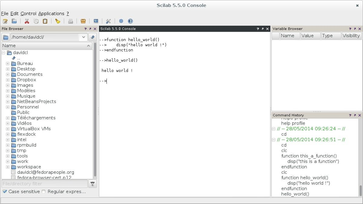 Top 20 Best Computer Algebra Systems for Linux in 2019