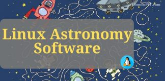 Best Astronomy Software For Linux To Explore Space With
