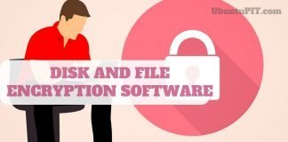 Best Disk and File Encryption Software for Linux