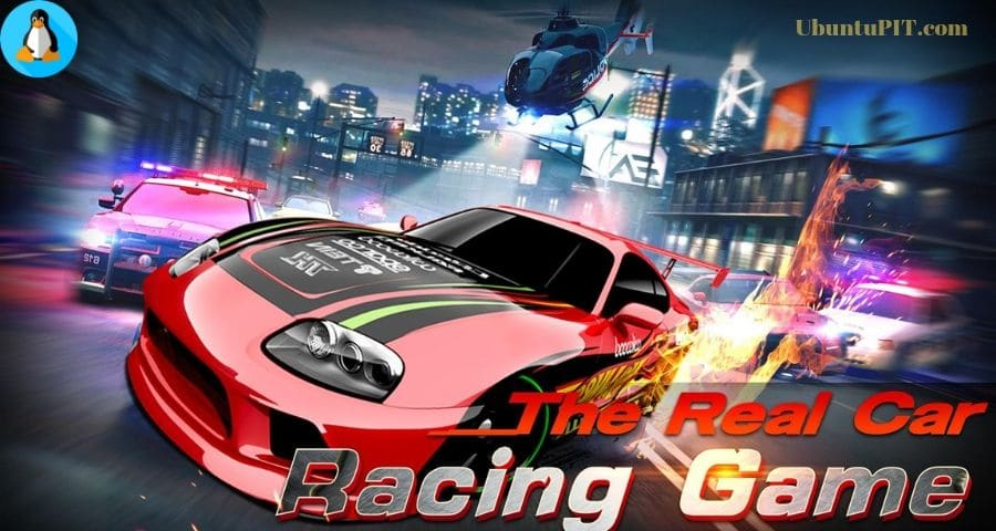 Top 15 Best Linux Racing Games That You Ve Maybe Never Heard Of