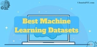 Best Machine Learning Datasets for Practicing Applied ML