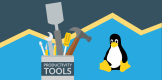 Business Tools for Start-ups Running on Linux