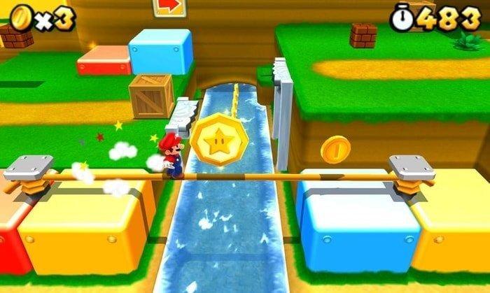 Citra game emulator console