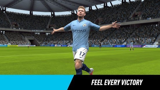 Great football game apps