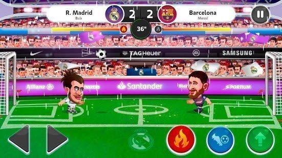 Head-Soccer-LaLiga