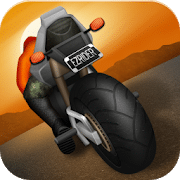 Highway-Rider-Motorcycle-Racer