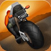 Highway-Rider-Motorcycle-Racer