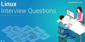 Most Asked Linux Interview Questions