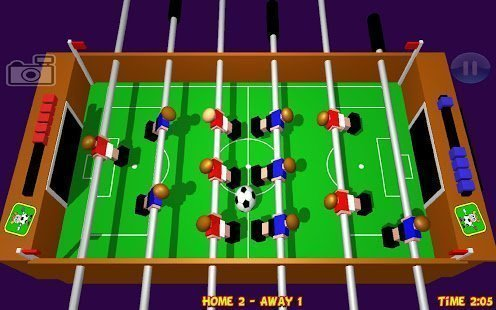 Table-Football