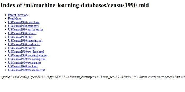 Top 20 Best Machine Learning Datasets for Practicing Applied ML