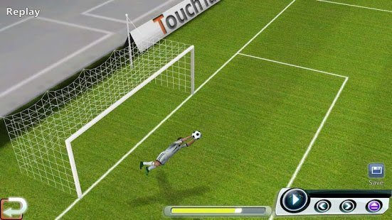 World-Soccer-League