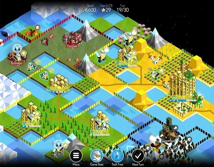 Best Strategy Games 2020.The 20 Best Strategy Games For Android Device In 2020