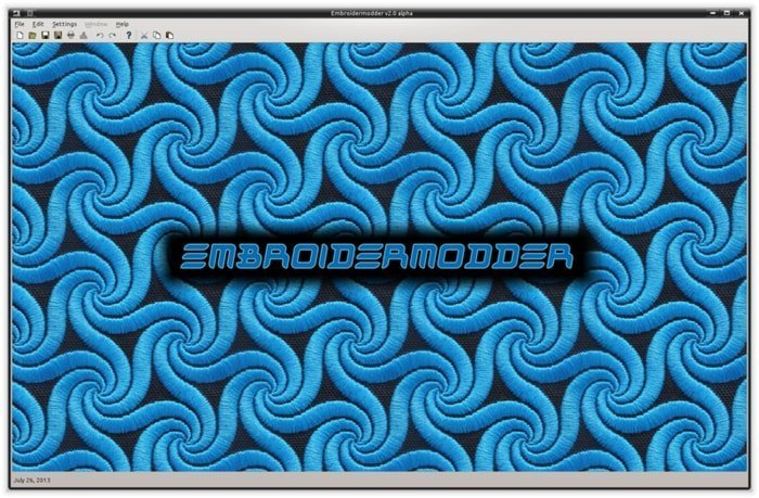 embroidermodder