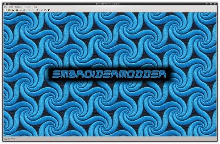 embroidermodder