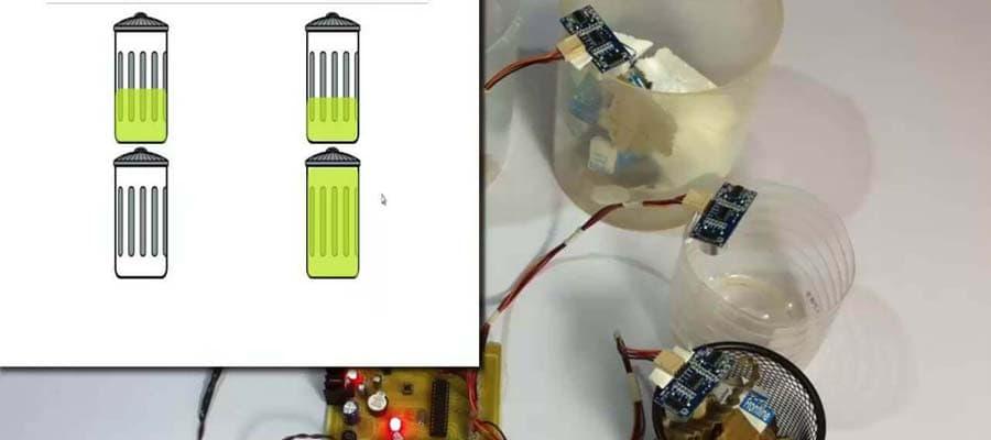 iot-based-garbage-monitoring-system