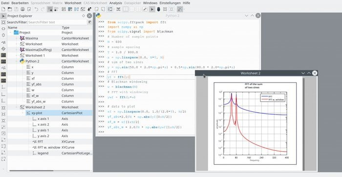 Top 20 Best Plotting Tools for Linux for Creating Scientific