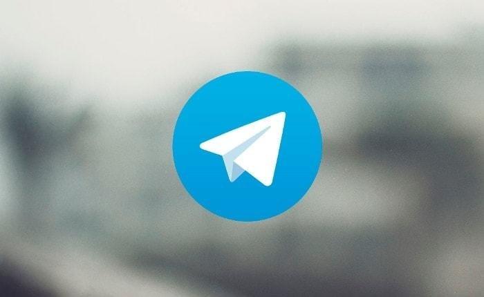 telegram-instant messaging client