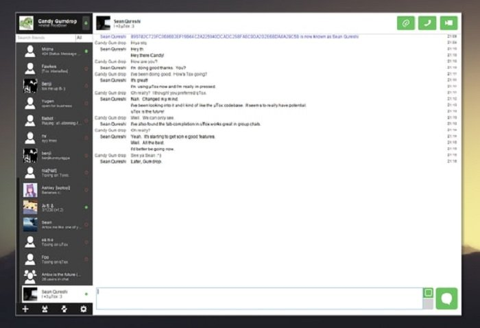 Top 20 Best Instant Messaging Programs For Linux in 2019