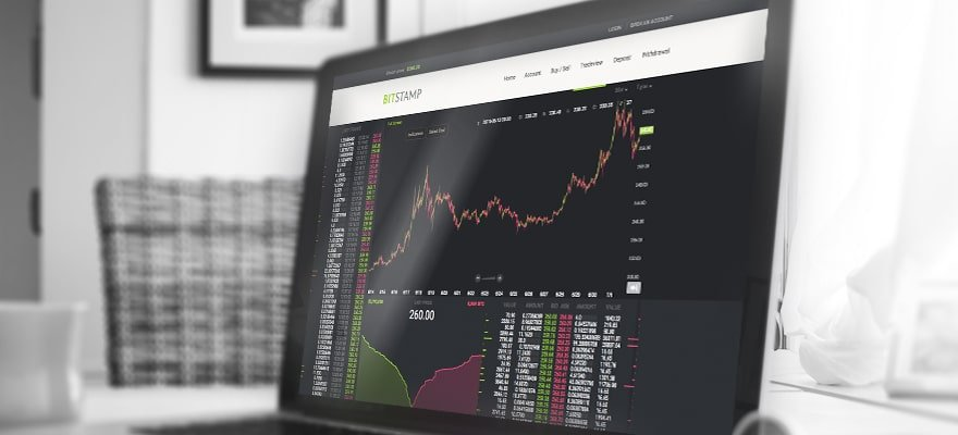 bitstamp cryptocurrency exchange platforms